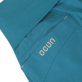 Ocun Noya Shorts Mujer, azul